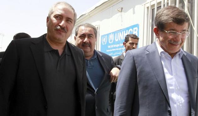 Ürdün, Suriye kampını bakanlara açmadı