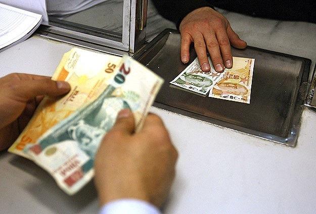 Bankacılık sektörünün kârı azaldı