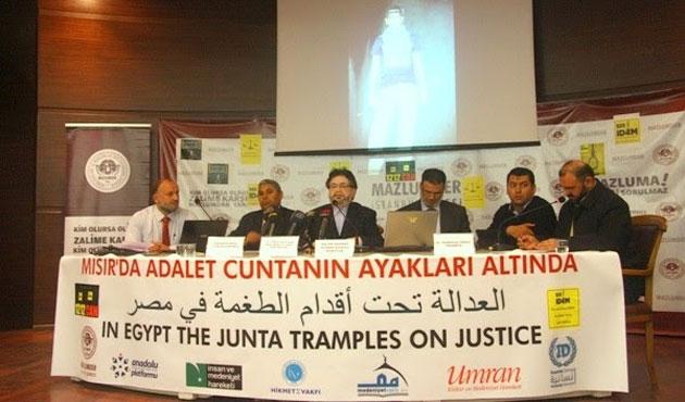 Mısırlı idam mahkumu: Eşine az rastlanır bir katliam