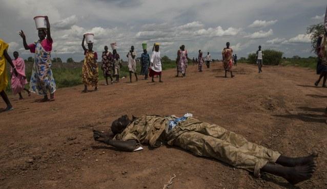 Sudan'da yaklaşık 400 bin kişi evsiz kaldı