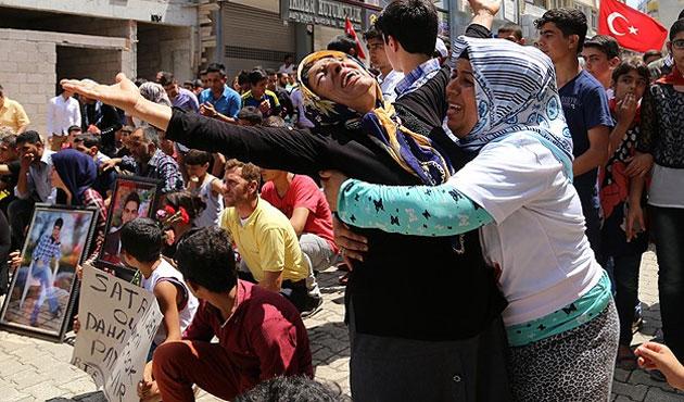 Reyhanlı'da polis MİT'in ihbarını görmemiş