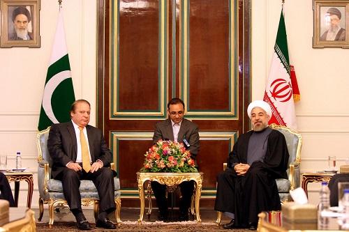İran ile Pakistan arasında stratejik yakınlaşma