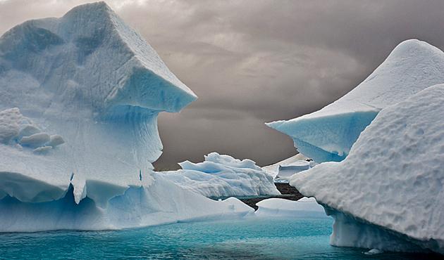Bilim dünyası çaresiz; buzulların erimesi kaçınılmaz