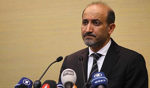 SMDK Başkanı Carba, Sisi'yi tebrik etti