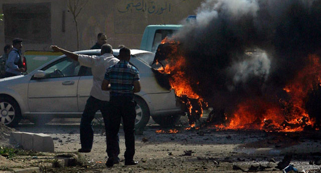 Irak'ta bombalı saldırılar: 16 ölü