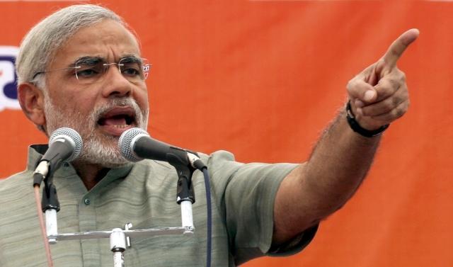 Hindistan'da Müslümanların 'Modi endişesi...