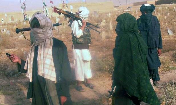 Taliban iç çatışması için ateşkes çağrısı