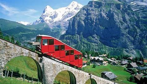İsviçre'de asgari ücret 3 bin 300 Euro olacak