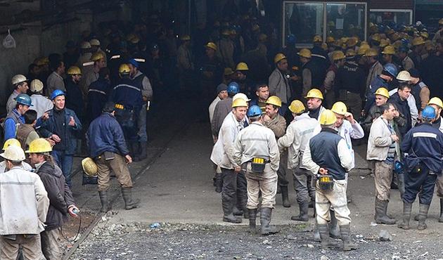 Madencilikte yedi maddelik eylem planı