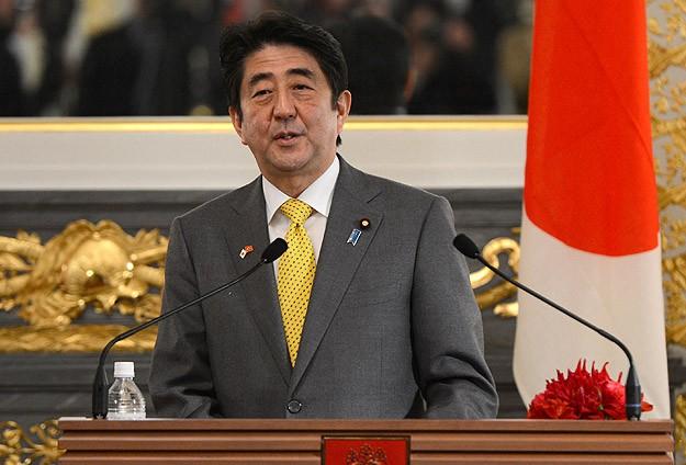 Japonya askeri politikasını değiştiriyor