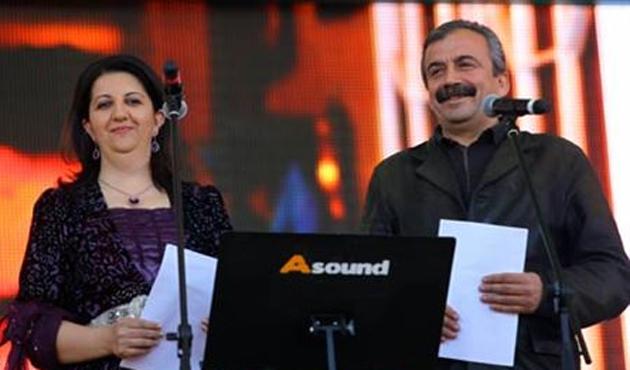HDP iki dönem kuralını Demirtaş ve Buldan için bozdu