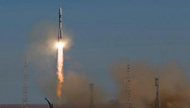 Çin, yeni uydu fırlattı