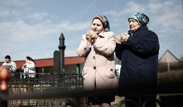 Öz yurdunda garip bir halk: Kırım Tatarları