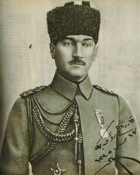 Mustafa Kemal Paşaya geniş yetkiler veren talimatname nasıl hazırlandı ?