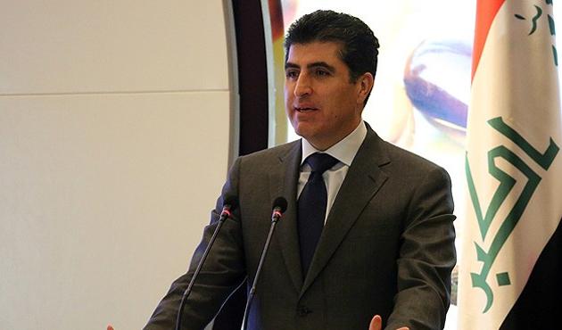 Erbil ile Bağdat arasında petrol görüşmesi
