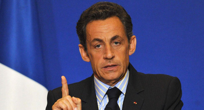 Fransa'da Müslümanlardan Sarkozy'ye boykot çağrısı