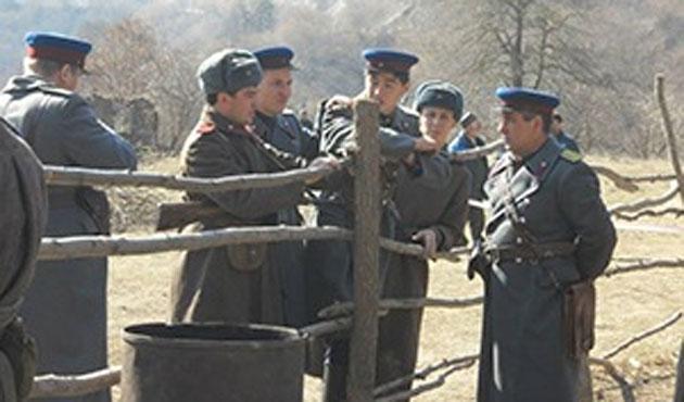 Rusya, Çeçen sürgünü filmini yasakladı