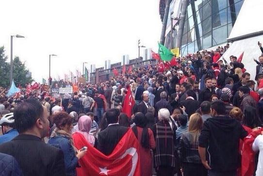 Almanya'daki Türklere dolandırıcılık uyarısı