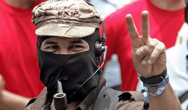 Zapatista komutanı görevi bıraktı
