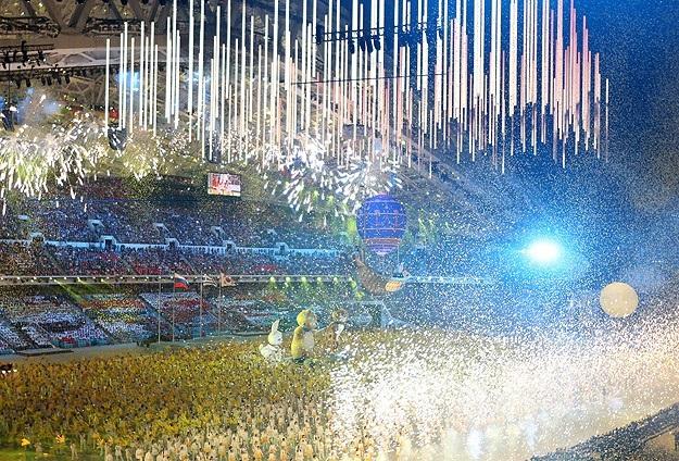 Olimpiyat Oyunlarında siyasi gösteriler serbest