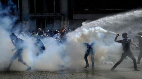 BM, Gezi olaylarını gündeminden çıkardı