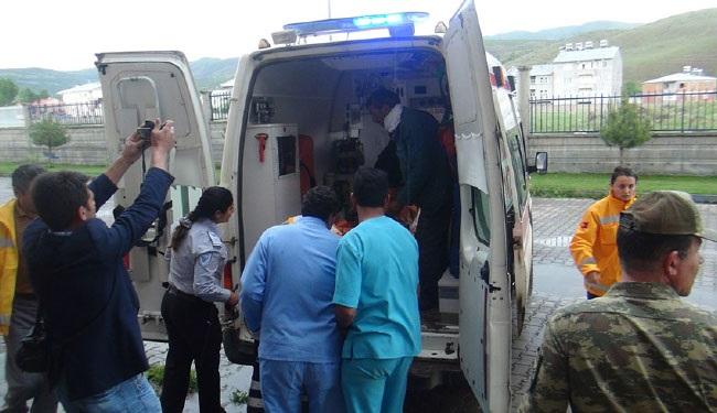 Mardin'de eşek kavgası: 1 ölü