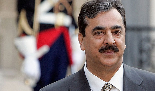 Pakistan eski başbakanı hakkında tutuklama kararı