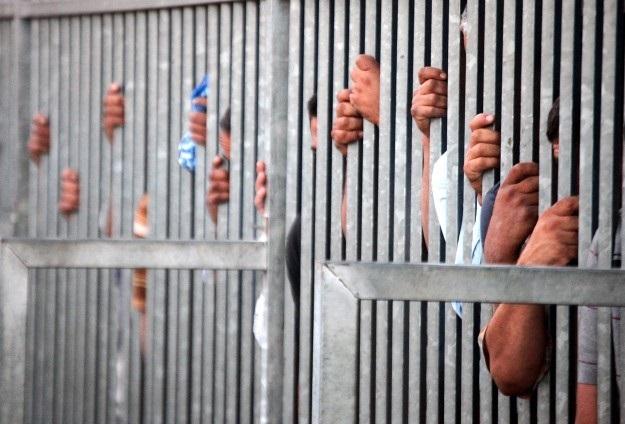 Mısır'da hapishanelerde açlık grevi yalanlandı