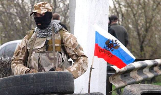 Ukrayna'da çatışmalar sürüyor: 6 ayrılıkçı öldürüldü