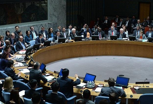 Abbas BMGK'yı acil toplantıya çağırdı