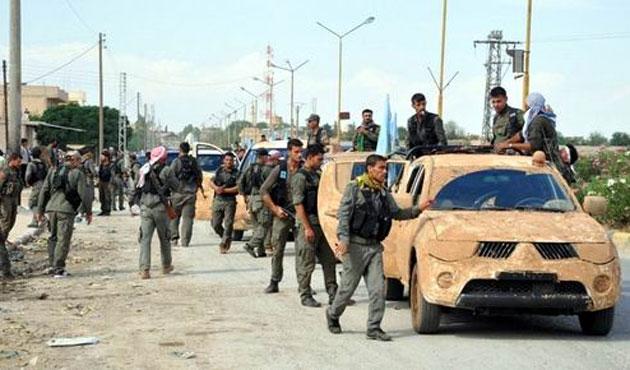 IŞİD, 300 Kürt köylüyü kaçırdı