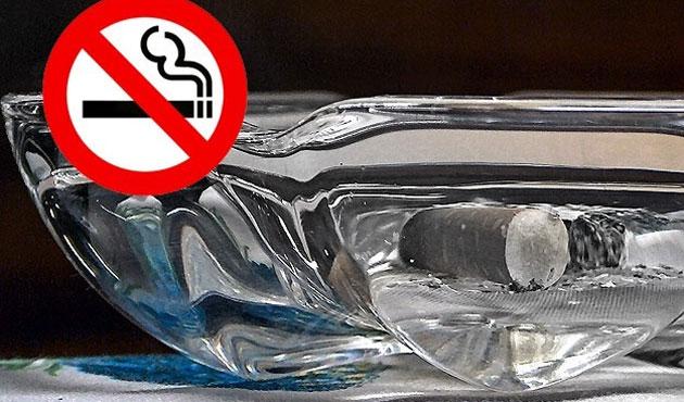 Türkiye'de her yıl 100 bin kişi tütünden ölüyor