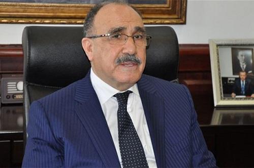 Atalay: Gül, Başbakanlık için ikna edilmeli