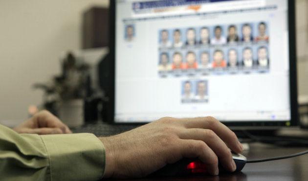 NSA internetten milyonlarca fotoğraf toplamış