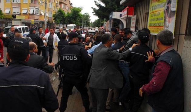 Yalova'da seçim gerginliği: Üç kişi gözaltında