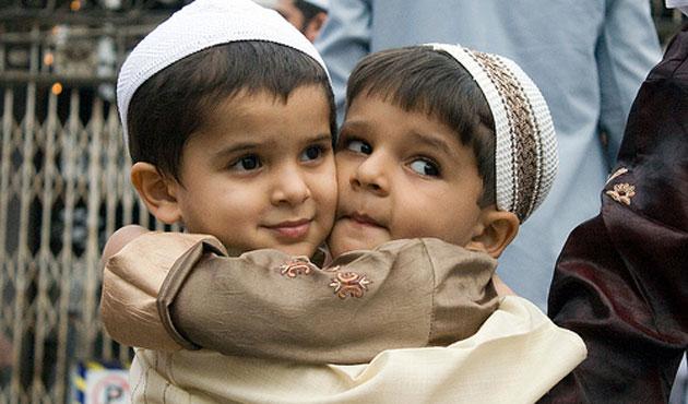 İsviçre'de Müslüman anaokuluna izin yok