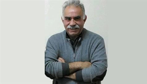 Öcalan'dan 'yasa' teşekkürü