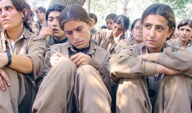 Diyarbakır'daki eyleme Vanlı iki aile de katıldı