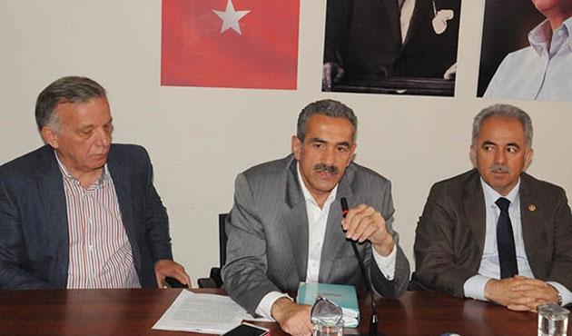 AK Parti Yalova için itiraz etmeyecek