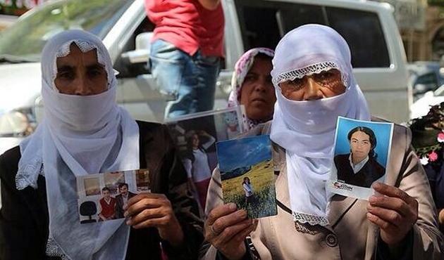 'PKK çocuğumu ver' eylemi Ankara'ya taşınıyor