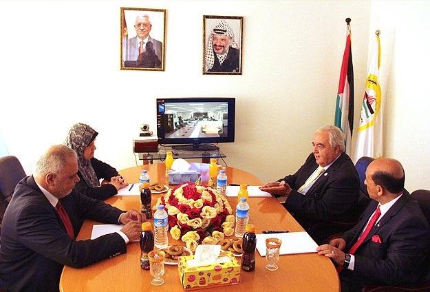 İsrail yeni hükümeti işlevsiz bırakma peşinde