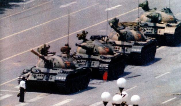 Tiananmen'in son tutuklusu serbest bırakılıyor
