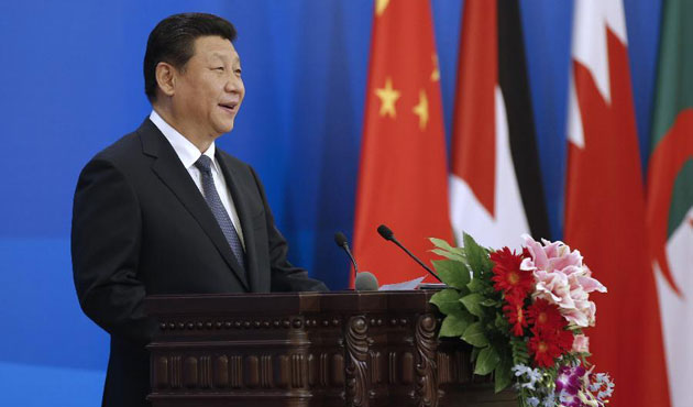 Çin, modern İpek Yolu'nun inşasını hızlandıracak