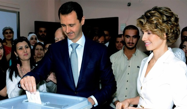 Nasrallah ve İran'dan Esad'a tebrik