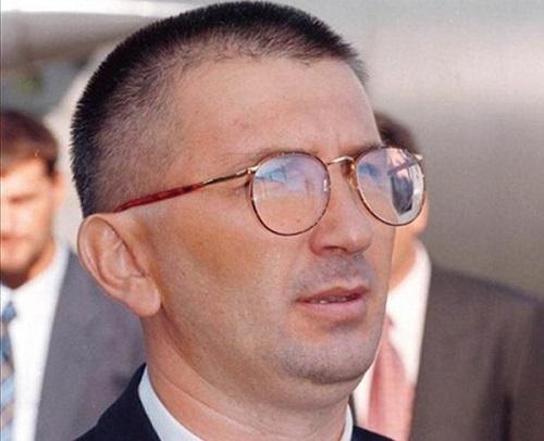 116 Boşnak'ın katili Hırvat kasap Kordiç, serbest bırakıldı