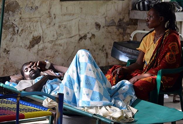 Güney Sudan'daki salgın kontrol altında
