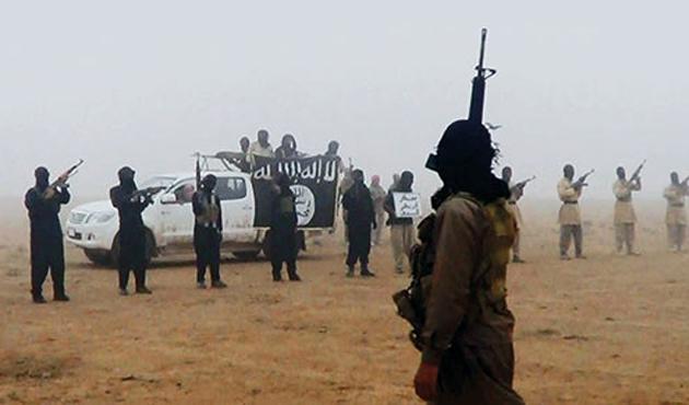 Suriye'de Almanyalı Müslümanlar tugayı kuruldu iddiası