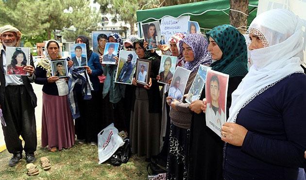 Eylemci anneler Başbakan'la görüşecek
