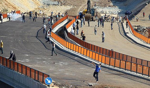 HDP'liler İmralı'da 'Lice'yi görüşecek
