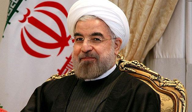 Cihan Aktaş'ın gözüyle Ruhani portresi